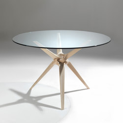 groove | Dining tables | Porada