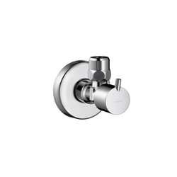 hansgrohe Angle valve S | Bathroom taps accessories | Hansgrohe