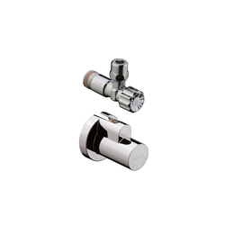 Hansgrohe Focus S Angle valve DN15 | Bidet taps | Hansgrohe