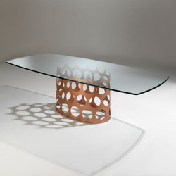 Jean | Dining tables | Porada