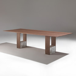 Shani | Meeting room tables | Porada