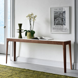 Ziggy 8 | Console tables | Porada