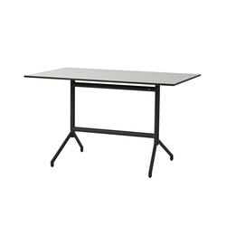 Avenue dining table | Mesas comedor | Cane-line