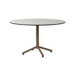 Avenue dining table | Tavoli caffetteria | Cane-line