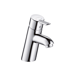 Hansgrohe Focus S Single Lever Basin Mixer with chain DN15 | Wash-basin taps | Hansgrohe