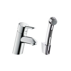 Hansgrohe Focus S Bidette DN15 | Wash-basin taps | Hansgrohe