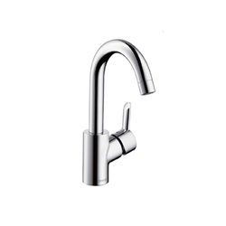 Hansgrohe Focus S Single Lever Basin Mixer DN15 | Wash-basin taps | Hansgrohe
