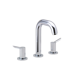 Hansgrohe Focus S 3-Hole Basin Mixer 140 DN15 | Wash-basin taps | Hansgrohe