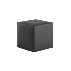 Pouff Quadrato | Pouf | Bolzan Letti