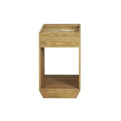 File | Tables de chevet | ASPLUND