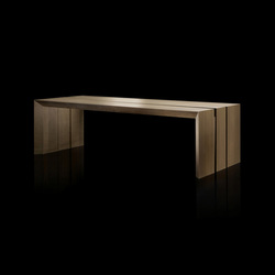 K-Table 3 boards | Tables de repas | HENGE
