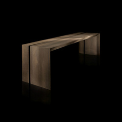 K-Table 2 boards | Dining tables | HENGE