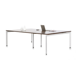 FrameOne Bench | Tavoli contract | Steelcase