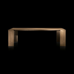 LY-Table - Wood | Esstische | HENGE