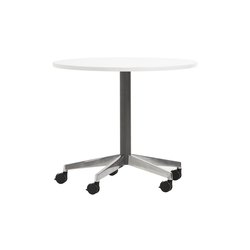 TouchDown Table | Carritos | Steelcase
