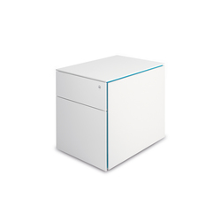 Implicit | Pedestals | Steelcase