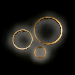 Light Ring Wall | Wall lights | HENGE