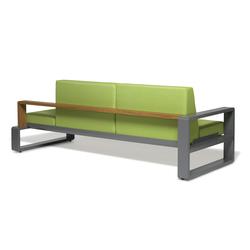 Kama Modular Dyvan | Sofas de jardin | EGO Paris