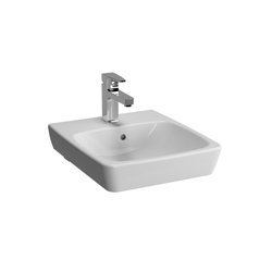 Metropole Cloakroom basin | Wash basins | VitrA Bad