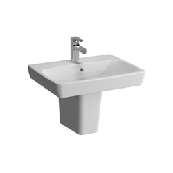 Metropole Washbasin | Wash basins | VitrA Bad