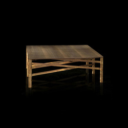 Network Table | Tavolini salotto | HENGE