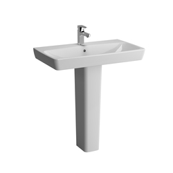 Metropole Washbasin | Lavabos | VitrA Bad