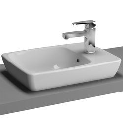 Metropole Counter washbasin | Wash basins | VitrA Bad