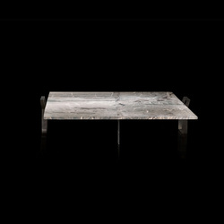 Nomad Table | Tavolini salotto | HENGE