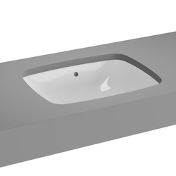 Metropole Undercounter basin | Wash basins | VitrA Bad