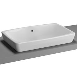 Metropole Counter washbasin | Lavabos | VitrA Bad