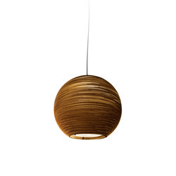 Arcturus Natural Pendant | Suspensions | Graypants
