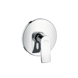 Hansgrohe Metris Single Lever Shower Mixer for concealed installation | Shower taps / mixers | Hansgrohe
