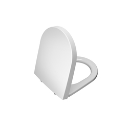 Nest WC seat | Toilet seats | VitrA Bad