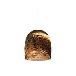 Bell10 Natural Pendant | Suspended lights | Graypants