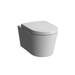 Options Nest Wall hung WC | Toilets | VitrA Bad