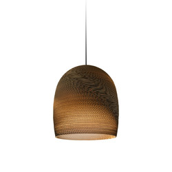 Bell16 Natural Pendant | Suspended lights | Graypants