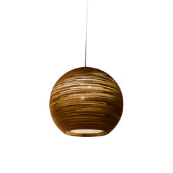 Sun32 Natural Pendant | Suspensions | Graypants