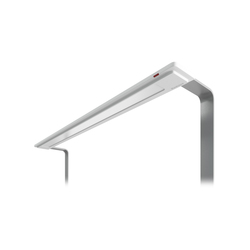 1+1 LED Stegleuchte | Table lights | Steelcase