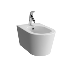 Options Nest Wall hung bidet | Bidés | VitrA Bad