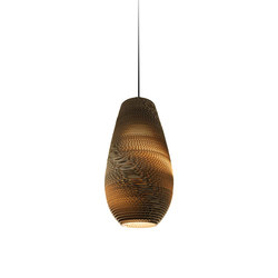 Drop18 Natural Pendant | Illuminazione generale | Graypants