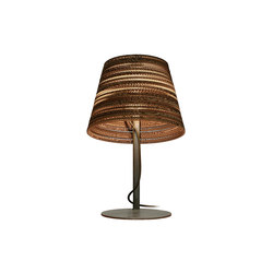 Tilt Natural table lamp | Éclairage général | Graypants
