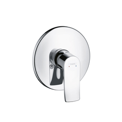 Hansgrohe Metris Single Lever Shower Mixer for concealed installation | Rubinetteria doccia | Hansgrohe
