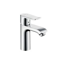 Hansgrohe Metris Miscelatore monocomando per lavabo | Rubinetteria per lavabi | Hansgrohe