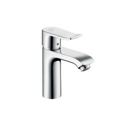 Hansgrohe Metris Single Lever Basin Mixer 110 DN15 | Wash-basin taps | Hansgrohe