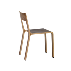 Frame chair | Chairs | Plycollection