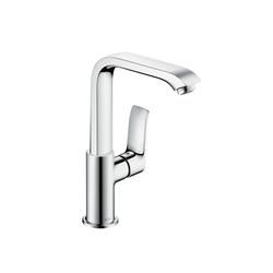 Hansgrohe Metris Single Lever Basin Mixer 230 DN15 | Wash-basin taps | Hansgrohe
