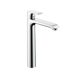 Hansgrohe Metris Single Lever Basin Mixer 260 DN15 for wash bowls | Wash-basin taps | Hansgrohe