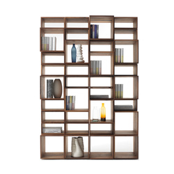 Freedom | Shelving systems | Riva 1920