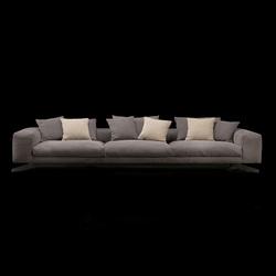 X-One Sofa | Divani | HENGE