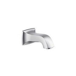 Hansgrohe Metris Classic Bath Filler DN20 | Bath taps | Hansgrohe